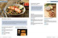 Fortune Fish Everyday Catalog