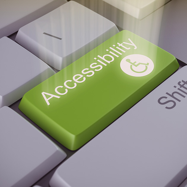 Web Accessibility Compliance