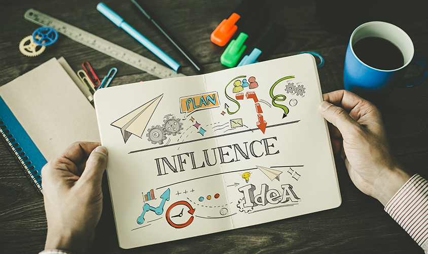 Are You Using Social Media Influencers?